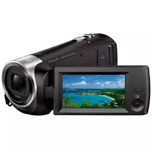 Видеокамера Full HD Sony HDR-CX405 Black